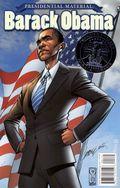 Presidential Material Barack Obama (2008) 0B