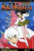 Inu Yasha TPB (2003-2010 Viz) New Edition 1-REP