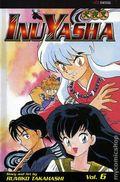 Inu Yasha TPB (2003-2010 Viz) New Edition 6-REP
