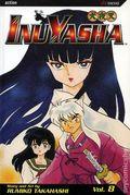 Inu Yasha TPB (2003-2010 Viz) New Edition 8-REP