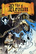 Realm TPB (1990 Caliber) By Ralph Griffith 2nd Edition 4-1ST