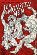Monster Men HC (1962 Canaveral Press) By Edgar Rice Burroughs 1-1ST