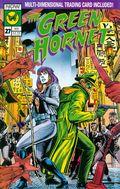 Green Hornet (1991 Now) 27AU
