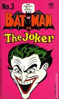 Batman vs. The Joker PB (1966 Signet) 1-1ST