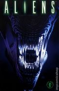 Aliens TPB (1992 Dark Horse) 2nd Edition 2-1ST