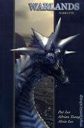 Warlands TPB (2001-2003 Image/Dreamwave) 1-1ST