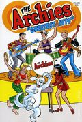 Archie's Greatest Hits TPB (2008) 1-1ST