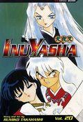 Inu Yasha TPB (2003-2010 Viz) New Edition 20-REP