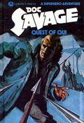 Doc Savage HC (1975 Golden Press Novel) 4-1ST