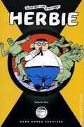 Herbie Archives HC (2008-2009 Dark Horse) 2-1ST
