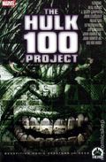 Hulk 100 Project SC (2008 Hero Initiative) 1-1ST
