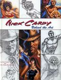 Nick Cardy Behind the Art HC (2008 TwoMorrows) 1-1ST