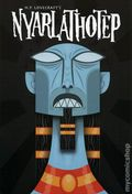 H.P. Lovecraft's Nyarlathotep HC (2008 Boom Studios) 1-1ST