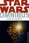Star Wars Omnibus Rise of the Sith TPB (2008 Dark Horse) 1-1ST
