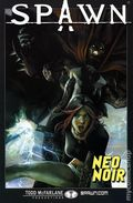 Spawn Neo Noir TPB (2008 Image) 1-1ST