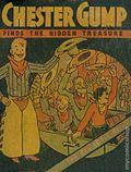 Chester Gump Finds the Hidden Treasure (1934 Whitman BLB_) 766