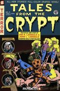 Tales from the Crypt TPB (2007- Papercutz) 5-1ST
