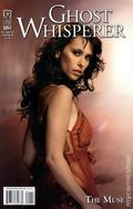 Ghost Whisperer The Muse (2008 IDW) 1B