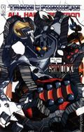 Transformers Maximum Dinobots (2008) 1C
