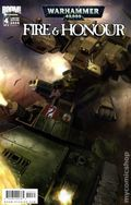 Warhammer 40k Fire and Honour (2008) 4C