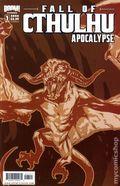 Fall of Cthulhu Apocalypse (2008) 1B