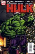 Hulk (2008 Marvel) 9D