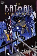 Batman The Collected Adventures TPB (1993-1994 DC) Batman Adventures 1-REP