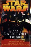 Star Wars The Dark Lord Trilogy SC (2008 Novel) 1-1ST