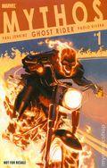 Mythos Ghost Rider (2006) 1B