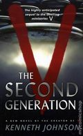 V The Second Generation PB (2008 Novel) 1-1ST