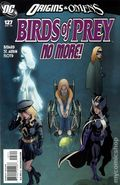 Birds of Prey (1999 1st Series) 127