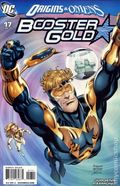 Booster Gold (2007 DC 2nd Series) 17