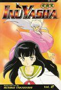 Inu Yasha TPB (2003-2010 Viz) New Edition 2-1ST