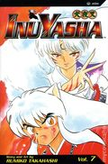 Inu Yasha TPB (2003-2010 Viz) New Edition 7-1ST