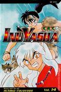 Inu Yasha TPB (2003-2010 Viz) New Edition 14-1ST