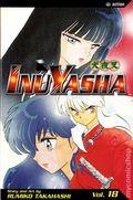 Inu Yasha TPB (2003-2010 Viz) New Edition 18-1ST
