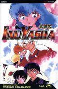 Inu Yasha TPB (2003-2010 Viz) New Edition 25-1ST