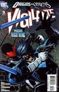 Vigilante (2008-2010 3rd Series) 3