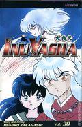 Inu Yasha TPB (2003-2010 Viz) New Edition 30-1ST