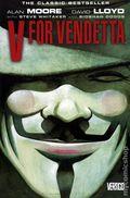 V for Vendetta TPB (2005 DC/Vertigo) 2nd Edition 1-1ST