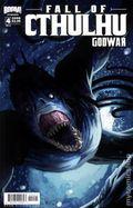 Fall of Cthulhu Godwar (2008) 4B