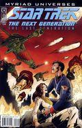 Star Trek The Next Generation Last Generation (2008) 2B