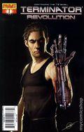 Terminator Revolution (2008 Dynamite) 1B