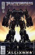 Transformers Revenge of the Fallen Alliance (2008) 1B