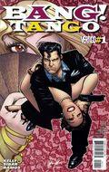 Bang Tango (2009 DC Vertigo) 1