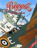 Biggles GN (2008 Cinebook) 1-1ST