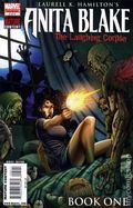 Anita Blake Vampire Hunter Laughing Corpse (2008) 5