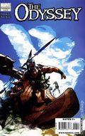Odyssey (2008 Marvel Illustrated) 6