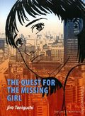 Quest for the Missing Girl GN (2008 Fanfare/Ponent Mon) 1-1ST