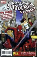 Amazing Spider-Man Family (2008) 4